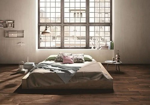 Castelvetro vloertegel WOODLAND Walnuts 20x120 cm