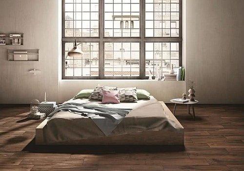 Castelvetro vloertegel WOODLAND Walnuts 30x120 cm