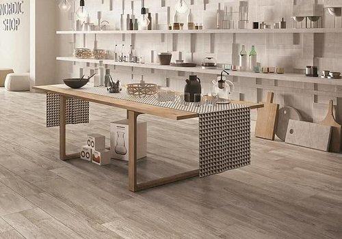 Castelvetro vloertegel WOODLAND Maple 20x120 cm