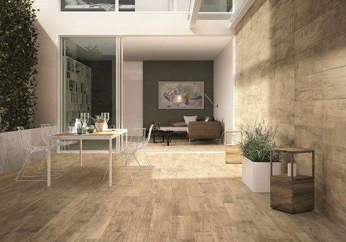 Castelvetro vloertegel WOODLAND Elm 20x80 cm