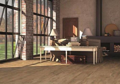 Castelvetro vloertegel WOODLAND Oak 20x80 cm