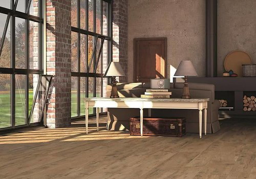 Castelvetro vloertegel WOODLAND Oak 30x120 cm