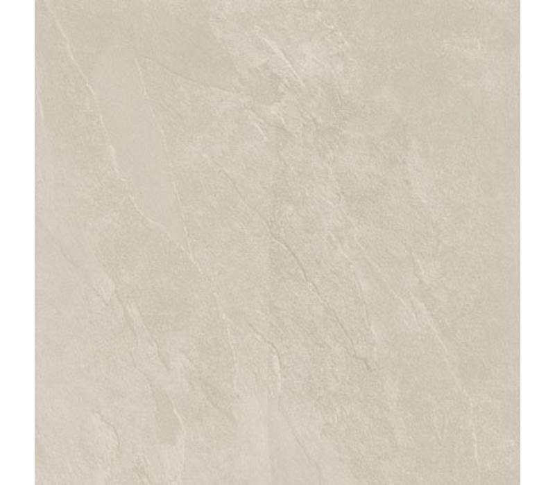 vloertegel WATERFALL Ivory Flow 90x90 cm Nat. Rett.