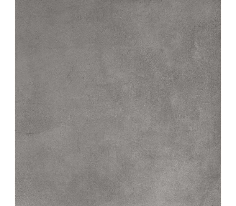 vloertegel WIDE Steel 60x60 cm Rett.