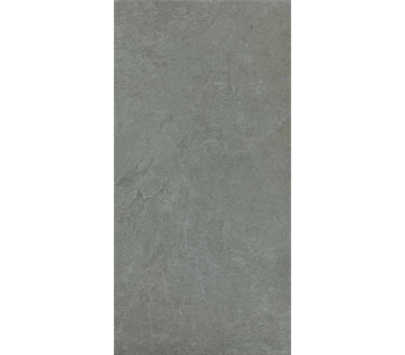 vloertegel SLAB Silver 30x60 cm