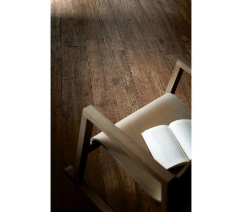 vloertegel TREVERKHOME Castagno 30x120 cm