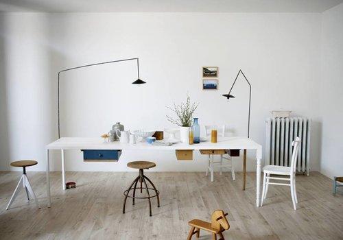 Marazzi vloertegel TREVERKHOME Acero 30x120 cm