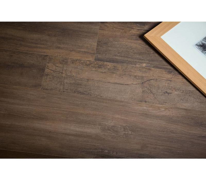vloertegel VIBE Quercia 30x120 cm
