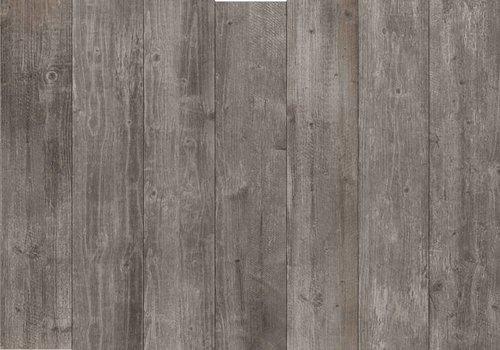 Keope vloertegel SOUL Grey 15x90 cm - nat.