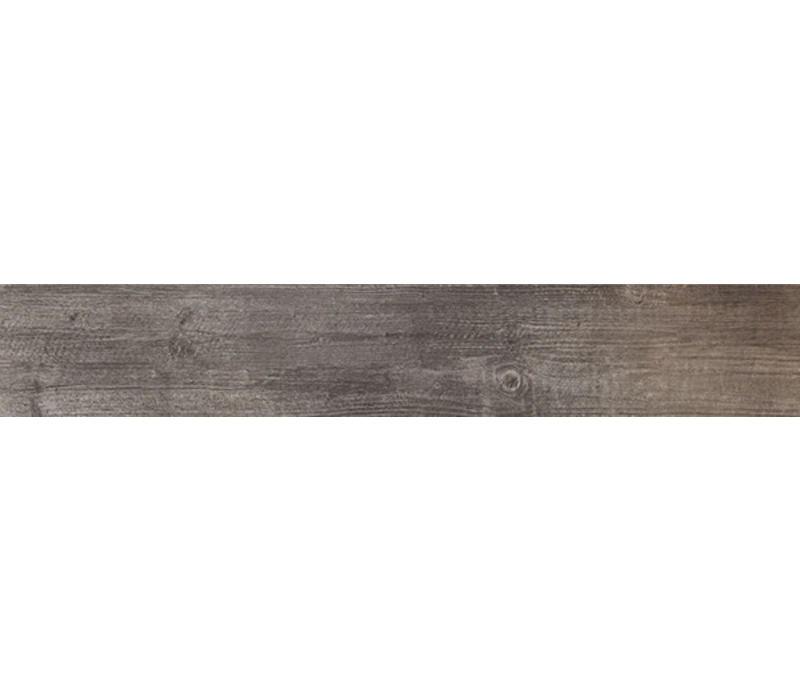 vloertegel SOUL Grey 15x90 cm - nat.