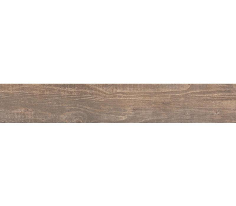 vloertegel SOUL Walnut 25x150 cm