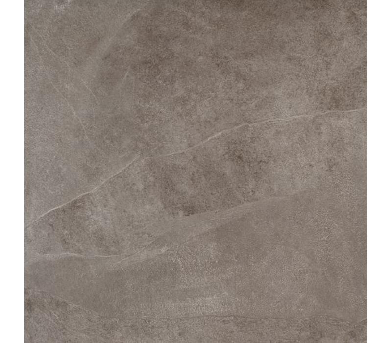 vloertegel MYSTONE ARDESIA Cenere 75x75 cm Rett.
