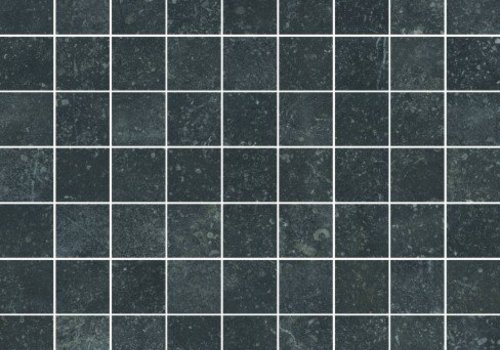 Castelvetro mozaïek ABSOLUTE Nero 30x30 cm
