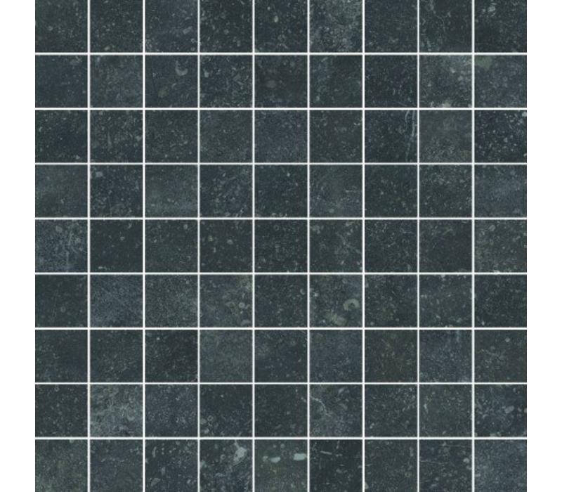 mozaïek ABSOLUTE Nero 30x30 cm