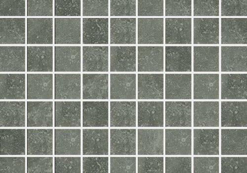 Castelvetro mozaïek ABSOLUTE Titanio 30x30 cm