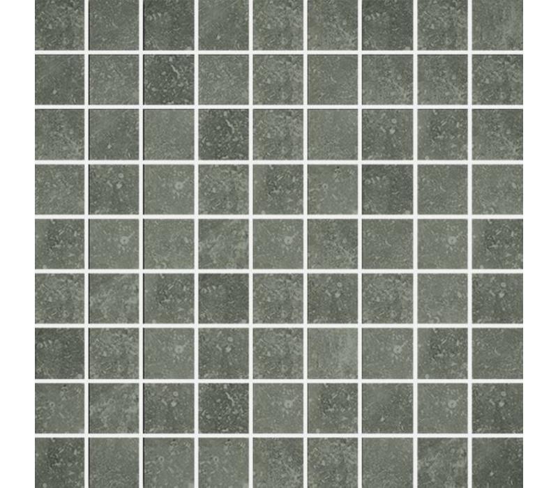 mozaïek ABSOLUTE Titanio 30x30 cm