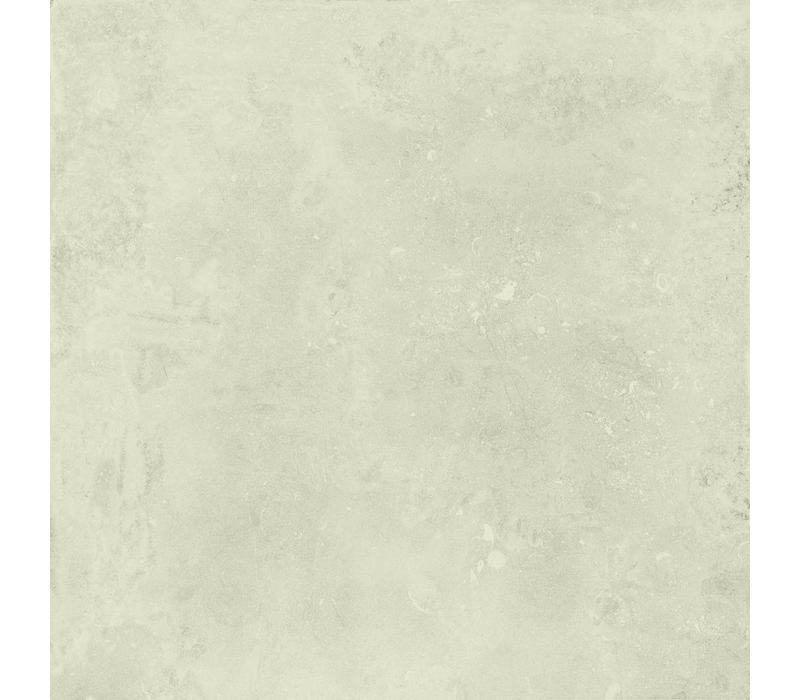 vloertegel ABSOLUTE Bianco 80x80 cm
