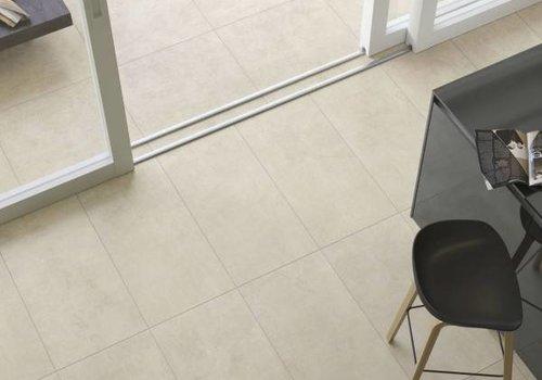 Castelvetro vloertegel ABSOLUTE Bianco 80x80 cm