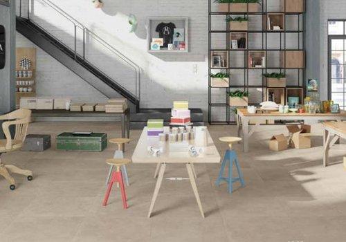 Castelvetro vloertegel ABSOLUTE Beige 80x80 cm