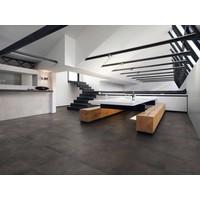 vloertegel FACTORY Dark 60x60 cm Rett.