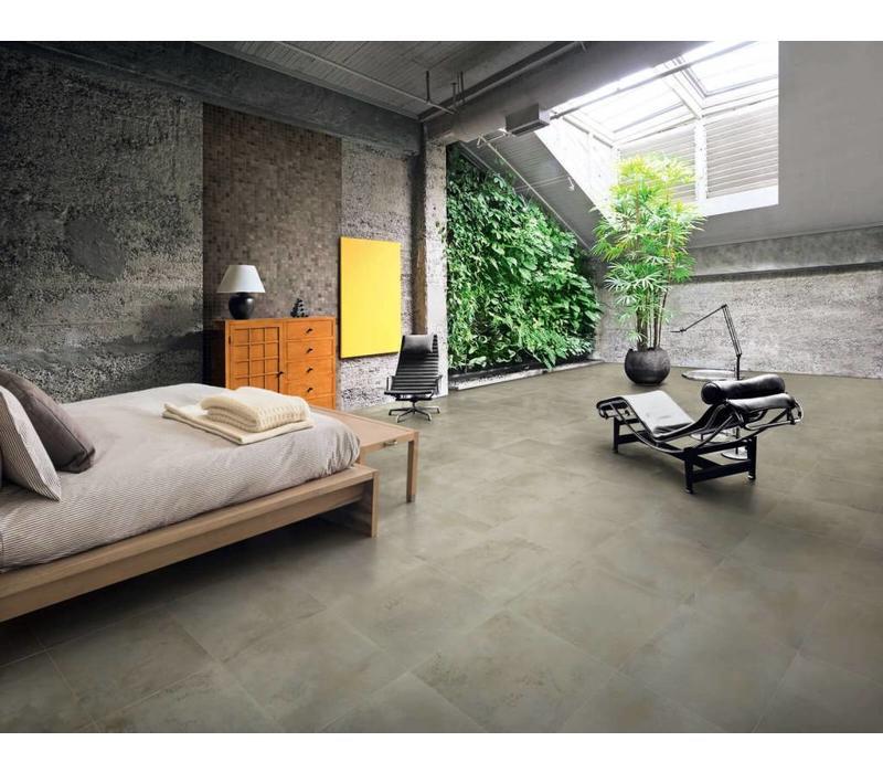 vloertegel FACTORY Shade 60x60 cm Rett.
