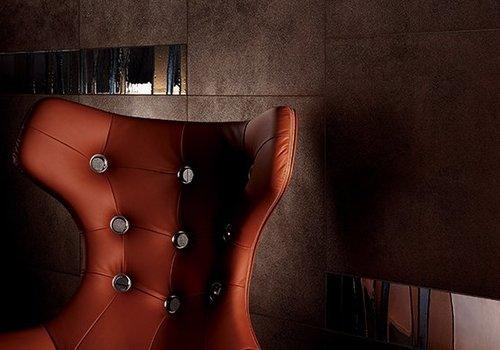 Casalgrande Padana vloertegel METALLICA Rame 60x60 cm - Naturale