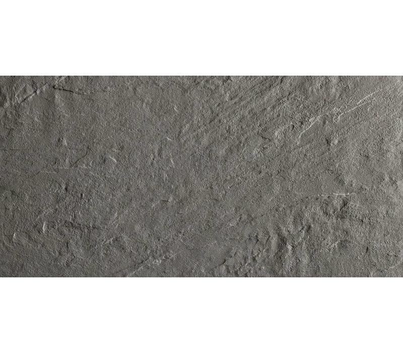 vloertegel ALPES Grafito 30x60 cm