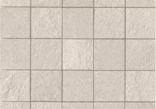 Casalgrande Padana Mozaïek MINERAL CHROM White 6x6 - Naturale