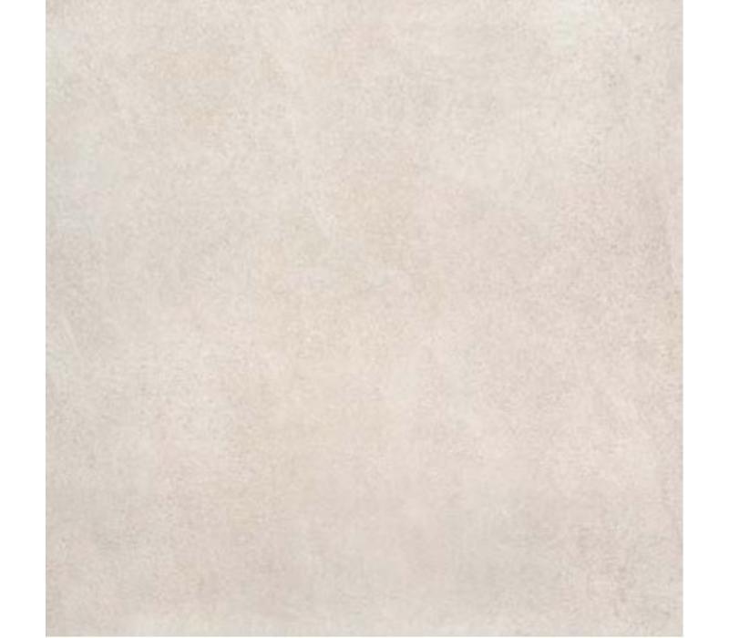vloertegel XLSTONE Bianco 120x120 cm rett.