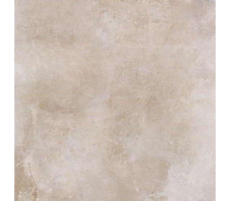 vloertegel STORY Ivory 75x75 cm rett.