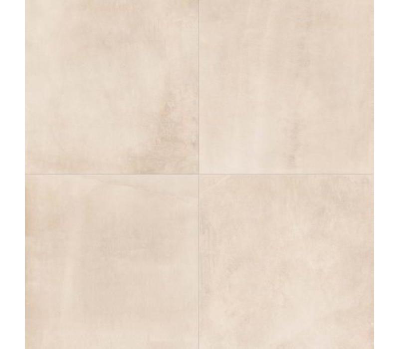 vloertegel ALL OVER Ivory 75x75 cm - Naturale