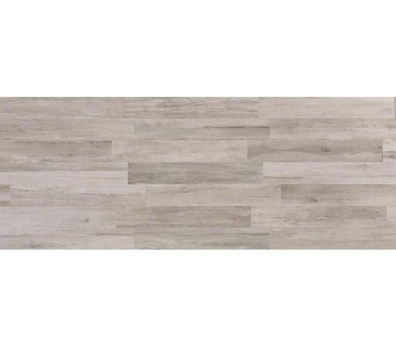 vloertegel TRAVEL Eastgrey 29,7x120 cm - Naturale
