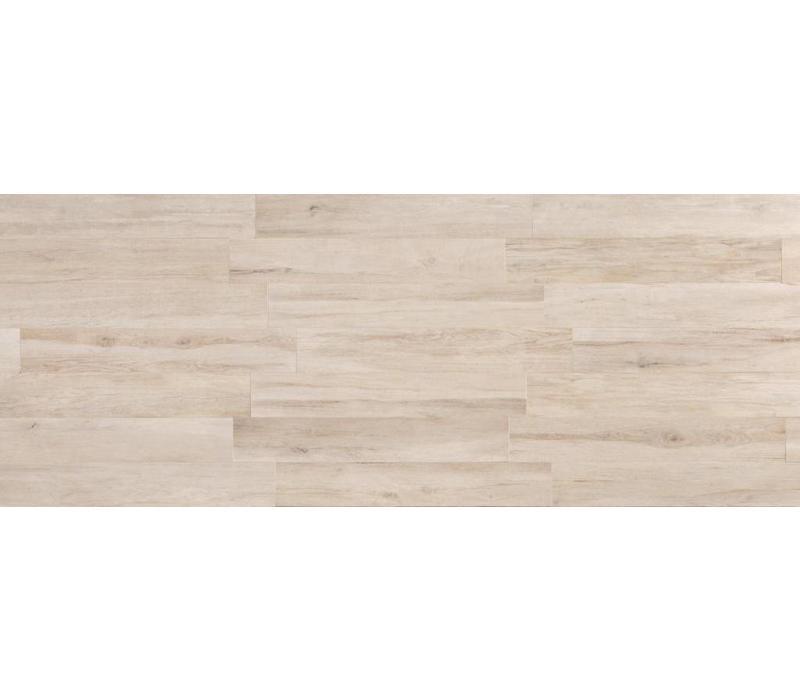 vloertegel TRAVEL Northwhite 29,7x120 cm - Naturale