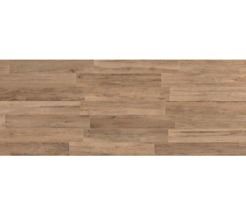 vloertegel TRAVEL Southgold 19,7x120 cm - Naturale