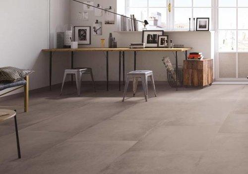 Supergres vloertegel ART Tobacco 60x60 cm rett.
