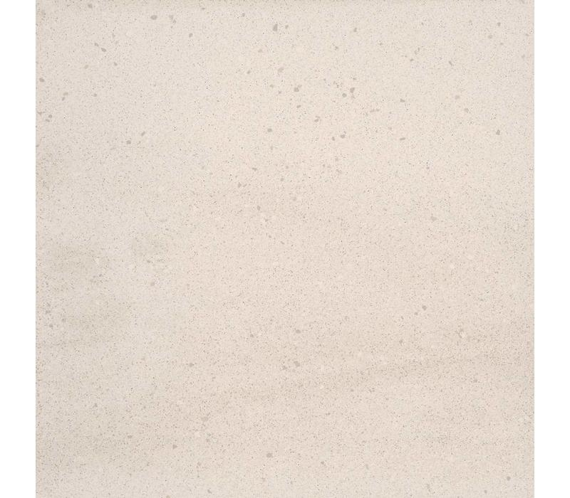 vloertegel SOLIDS Vivid White 60x60 cm - vlak
