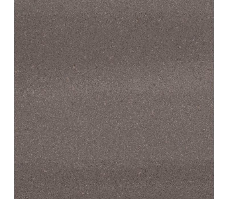 vloertegel SOLIDS Agate Grey 60x60 cm - vlak