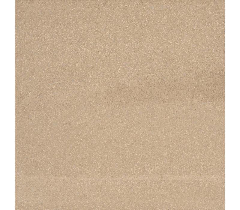 vloertegel SOLIDS Sand Beige 60x60 cm - vlak