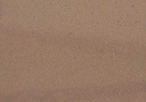 Mosa vloertegel SOLIDS Deep Ochre 60x60 cm - vlak