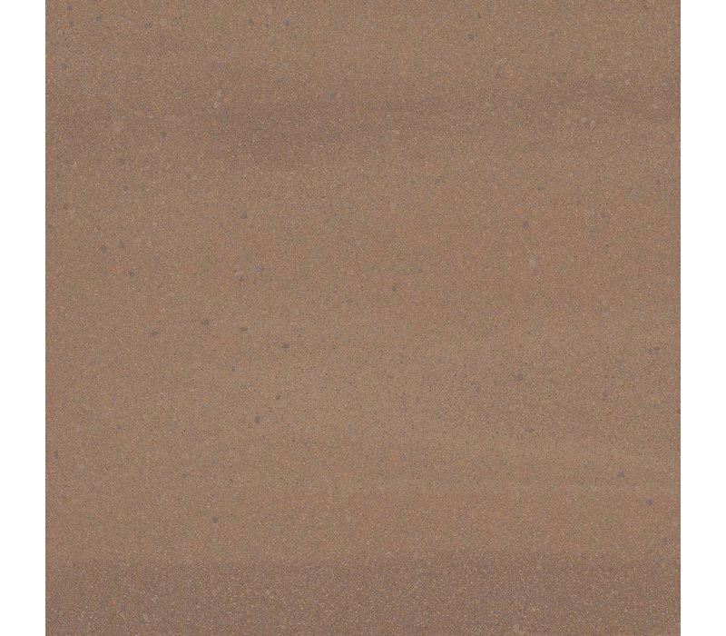 vloertegel SOLIDS Deep Ochre 60x60 cm - vlak