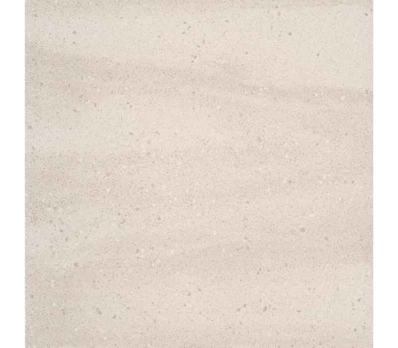 vloertegel SOLIDS Vivid White 90x90 cm - vlak