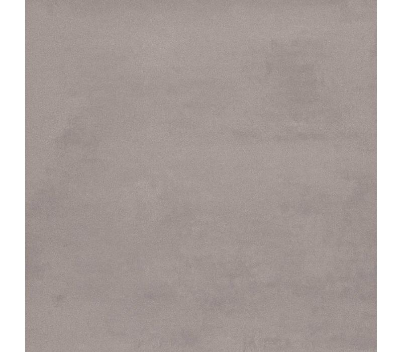 vloertegel TERRA TONES Middengrijs 60x60 cm - vlak