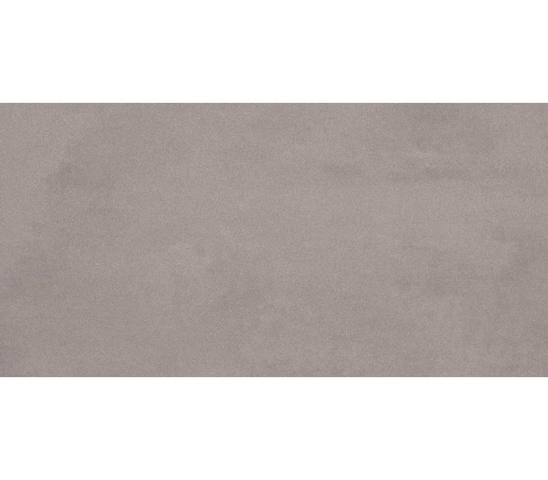 vloertegel TERRA TONES Middengrijs 30x60 cm - vlak