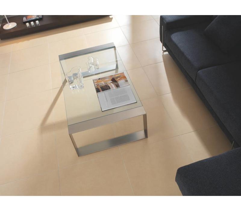 vloertegel HOMESTONE Beige 60x60 cm