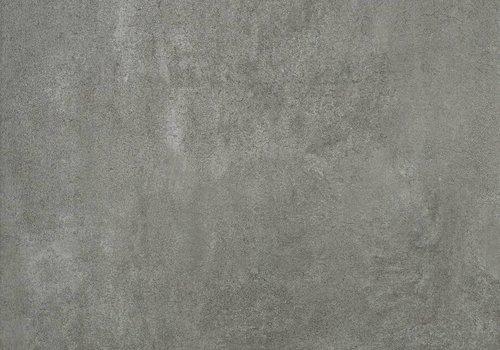 Grespania vloertegel DOCK Antracita 60x60 cm