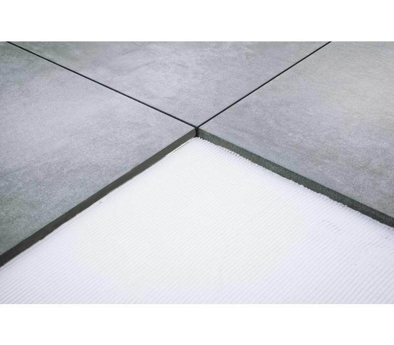 vloertegel DOCK Antracita 60x60 cm