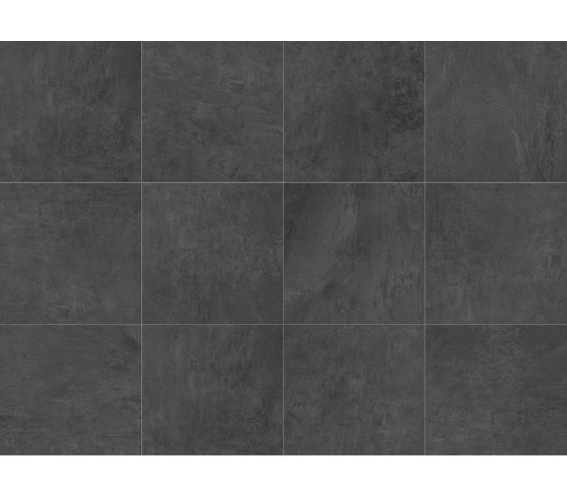 vloertegel DOCK Negro 60x60 cm
