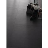vloertegel METEOR Negro 60x60 cm - Natural