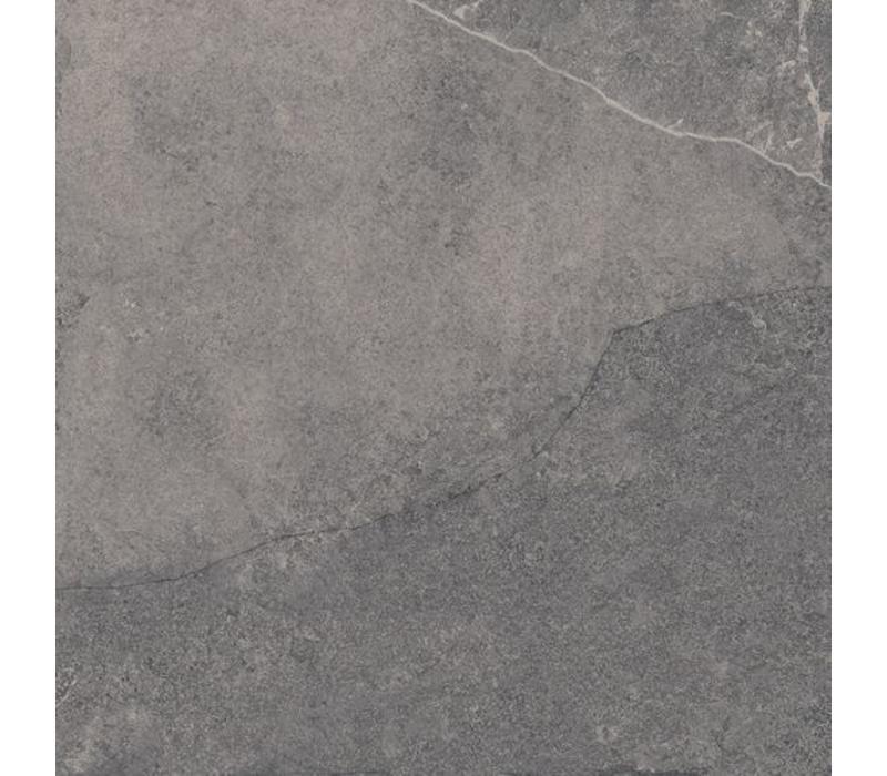 vloertegel MIXIT Grafito 75x75 cm