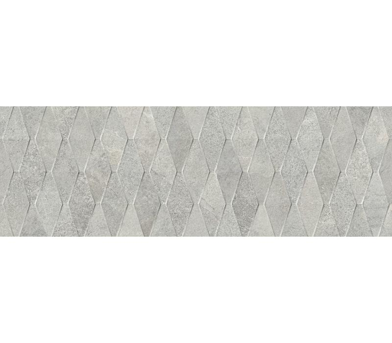 wandtegel MIXIT Art Gris 30x90 cm